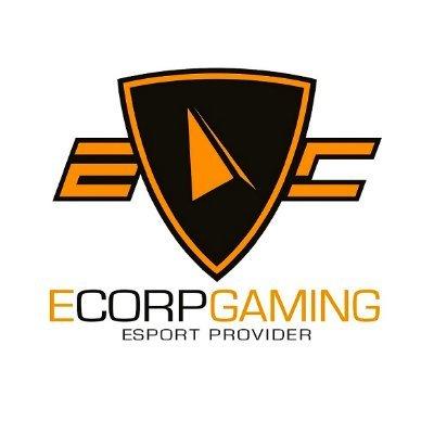 Logo Ecorp Gaming
