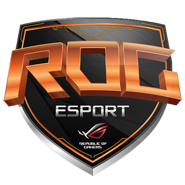 Logo ROG Esport