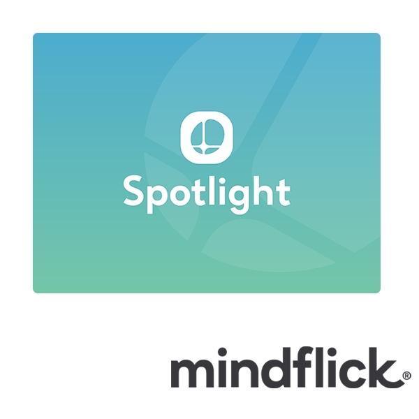Logo Spotlight By Mindflick